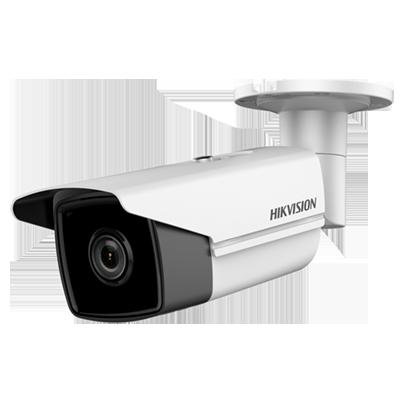 Hikvision fixed bullet camera